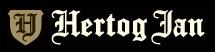 Logo Hertog Jan brouwerij