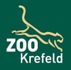 Logo Zoo Krefeld