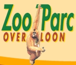 Logo Zoo Parc Overloon